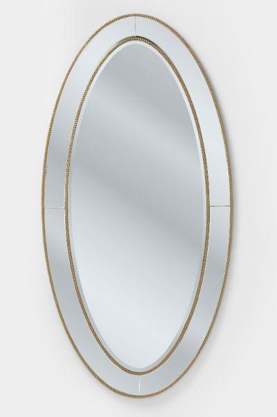Mirror Elite Oval