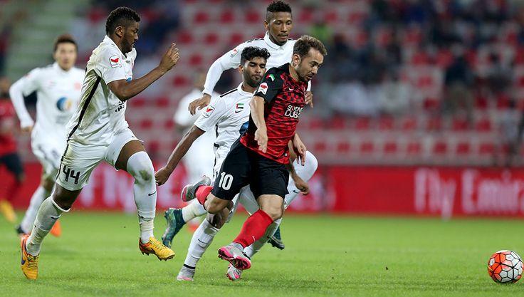 Al Ahli SC v Al-Ettifaq 2016 Soccer Live Scores