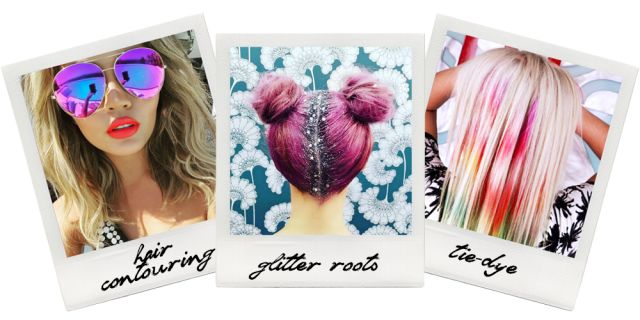 Year in Review: All the Many Crazy Hair-Color Trends of 2015 http://tomybsalon.com/long-island-top-salon-hair-services-haircut-haircolor-ect/hair-color-highlights-long-island/