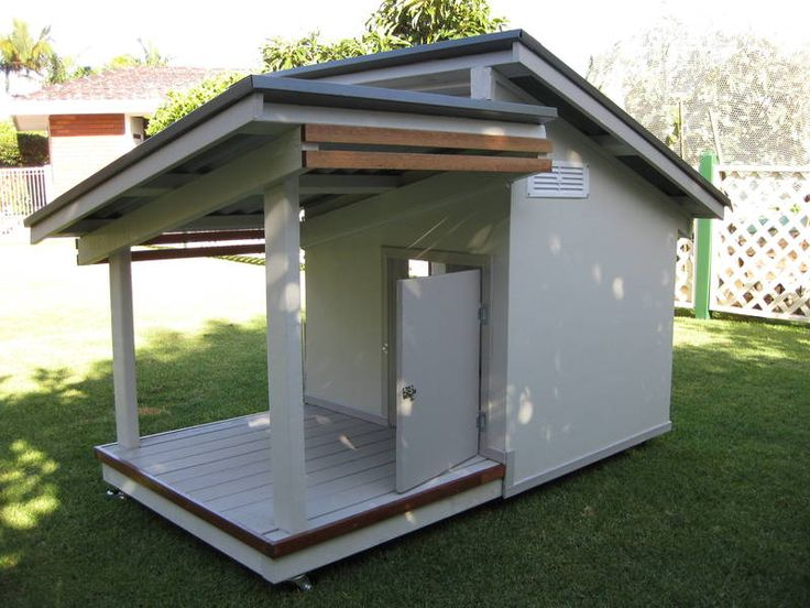D Dog House Gumtree: Solid ...