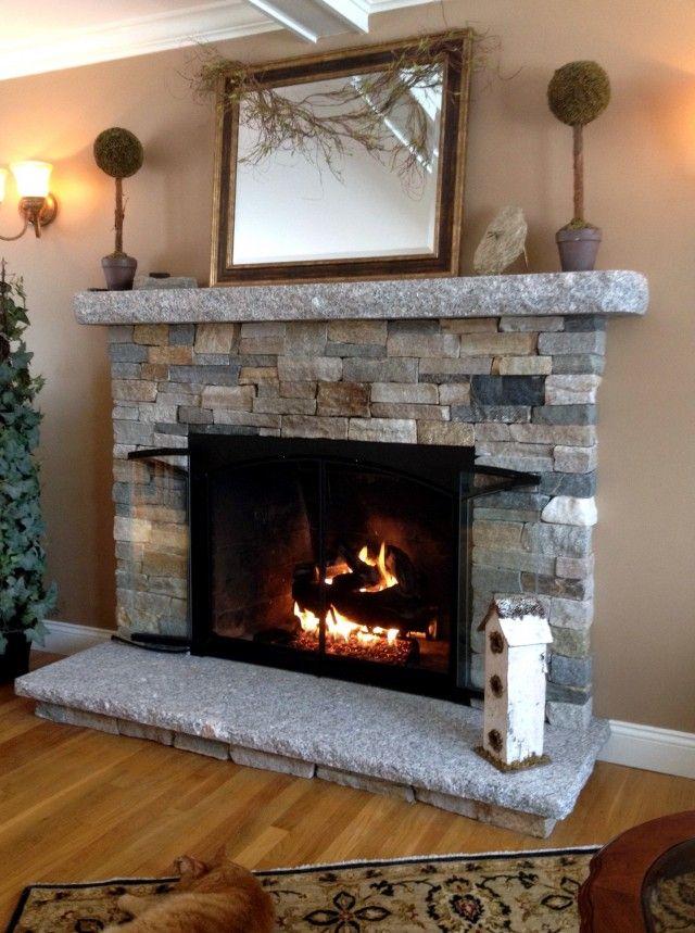 1000 ideas about Fireplace Surround Kit on Pinterest