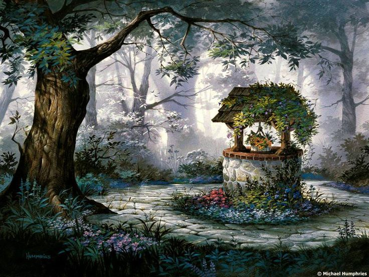 86 Best Images About Michael Humphries Art On Pinterest