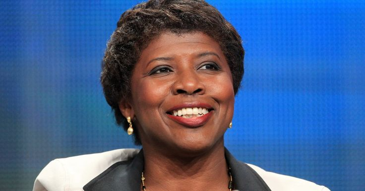 A Year After Legendary Journalist Gwen Ifill's Death, Alma Mater Names School In Her Honor | HuffPost