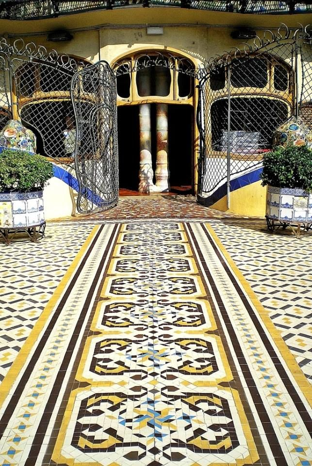 202 Best Cement Tiles Images On Pinterest Tiles