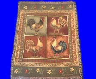 tapestry.....COUNTRY LOOKING