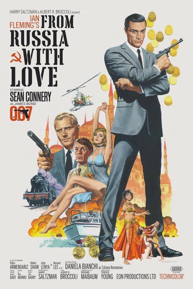 Sintiempoparamorir Jamesbond Timetodie James Bond Movies James Bond Movie Posters Bond Movies
