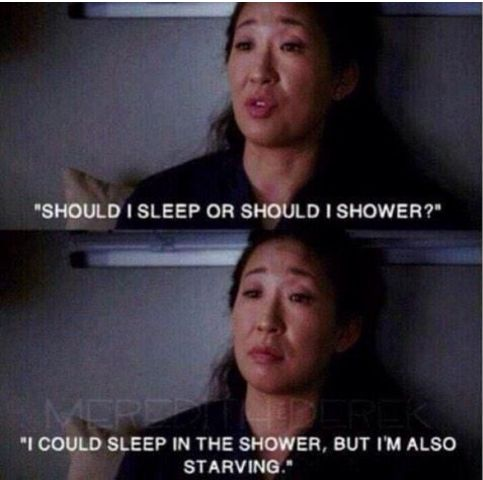 When she had to make the tough decisions: | 19 Of The Greatest Cristina Yang Lines