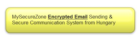 secure encrypted email sender service
