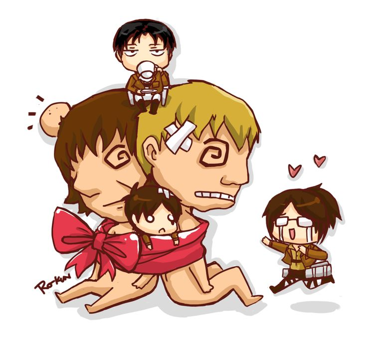 Oh my god thank you, Levi! Get down here so I can hug you! *smiles with tears streaming down my face*