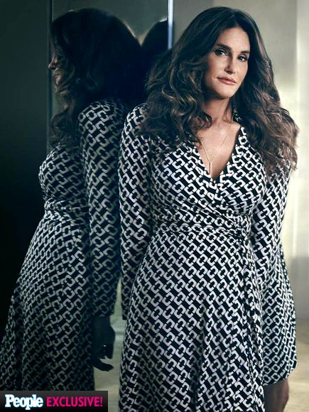 She Is Cait! See Caitlyn Jenner's New Docu-Series Portrait http://www.people.com/article/caitlyn-jenner-i-am-cait-portrait