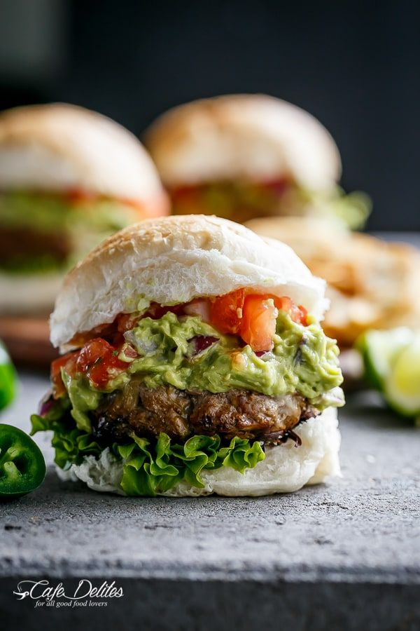 how to make the best grilled turkey burger