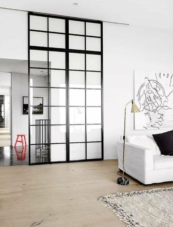 25 best ideas about cloison vitr e on pinterest - Cloison vitree interieure ...