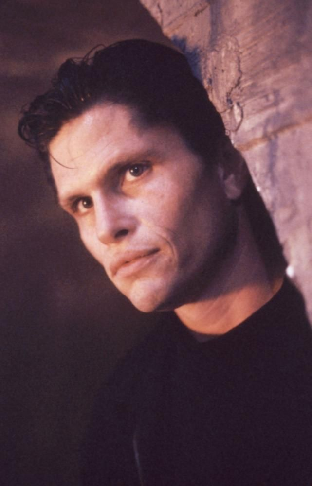 Jeff Kober Famous For Playing Jacob Hale In Sons Of Anarchy And Patrick Channing In The First Power The Expendables Ghostbusters Ghostbusters 3