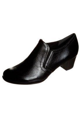 Classic heels - black antic