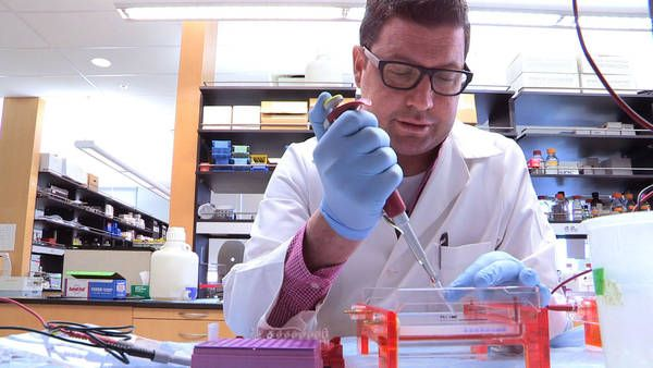 Interesting insight on how genomic testing is helping cancer patients beat the odds.