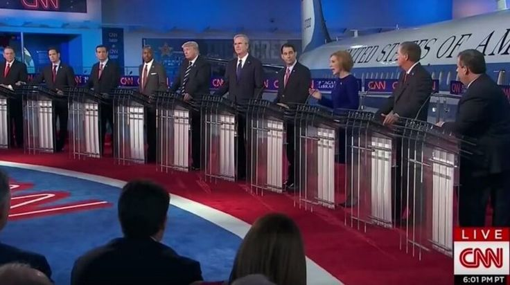 Here is the most up-to-date and complete 2015/2016 Republican debate schedule for the 2016 primary season. These debates are between all the Republican candidates running for President. The Republi…