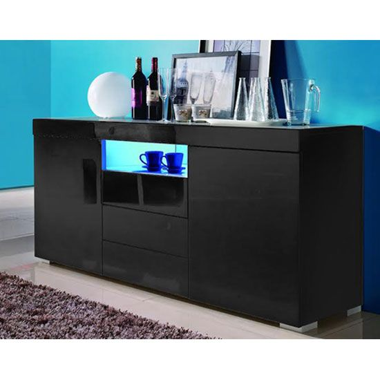 Get Hands On This Black Beauty And Create The Magic Of Dark Shades In Your Home Check Out Lazy Modern That Is Available High Gloss Finish