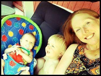 Foreldrepermisjonguide med aktiviteter og turforslag