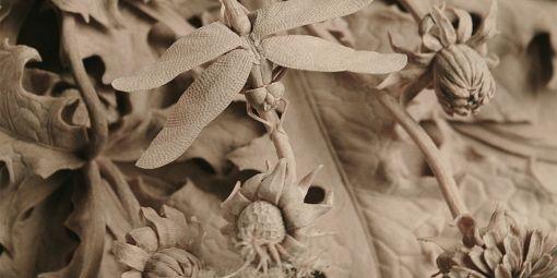 Резьба по дереву «Татьянка»: новое искусство. Strana.Ru