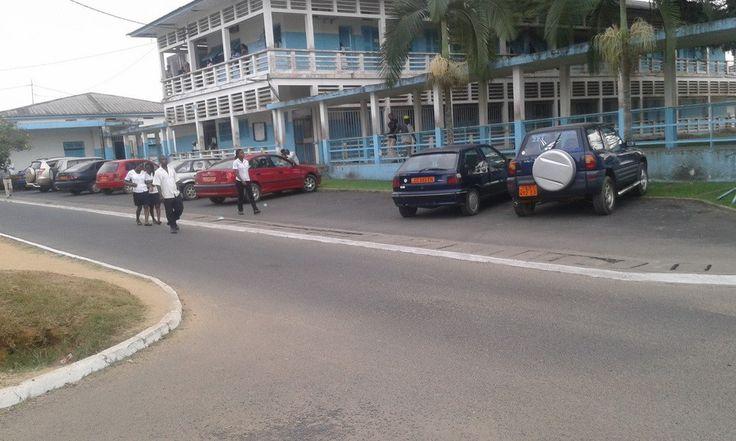 Cameroun - Décès de de Dr Hélène Ngo Nkana : L'incurie des hôpitaux publics de Douala fortement décriée - http://www.camerpost.com/cameroun-deces-de-de-dr-helene-ngo-nkana-lincurie-des-hopitaux-publics-de-douala-fortement-decriee/?utm_source=PN&utm_medium=CAMER+POST&utm_campaign=SNAP%2Bfrom%2BCAMERPOST