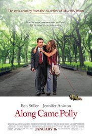 Along Came Polly - watched