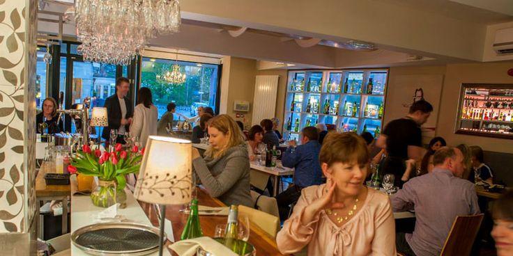 Family Friendly Restaurants - Food and Drink in Belfast - Visit Belfast Blog