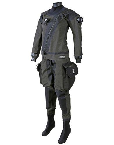 Fourth Element Argonaut Kevlar Breathable Womens Drysuit