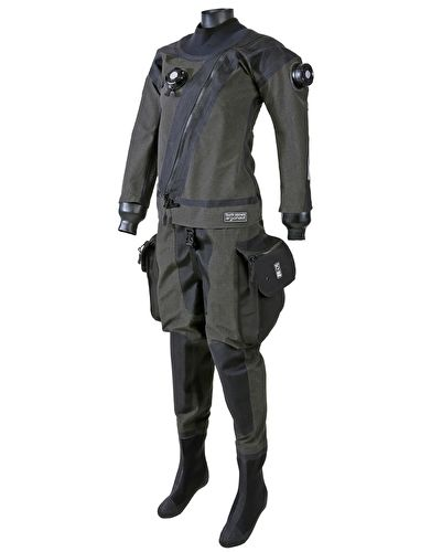 Fourth Element Argonaut Kevlar Breathable Womens Drysuit
