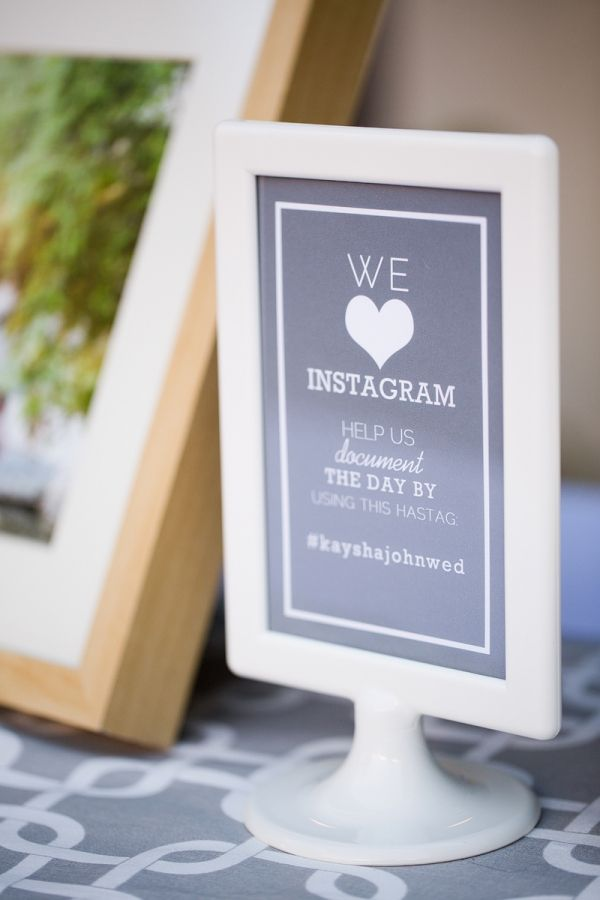 love this idea of documenting your wedding thru your guests' eyes