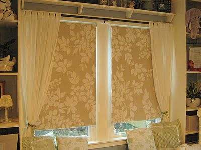 88 Best Soft Shades Images On Pinterest Window Coverings