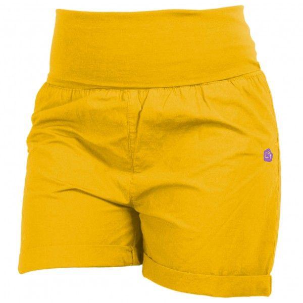 E9 And Short - Boulderhose Damen | Versandkostenfrei | Bergfreunde.de