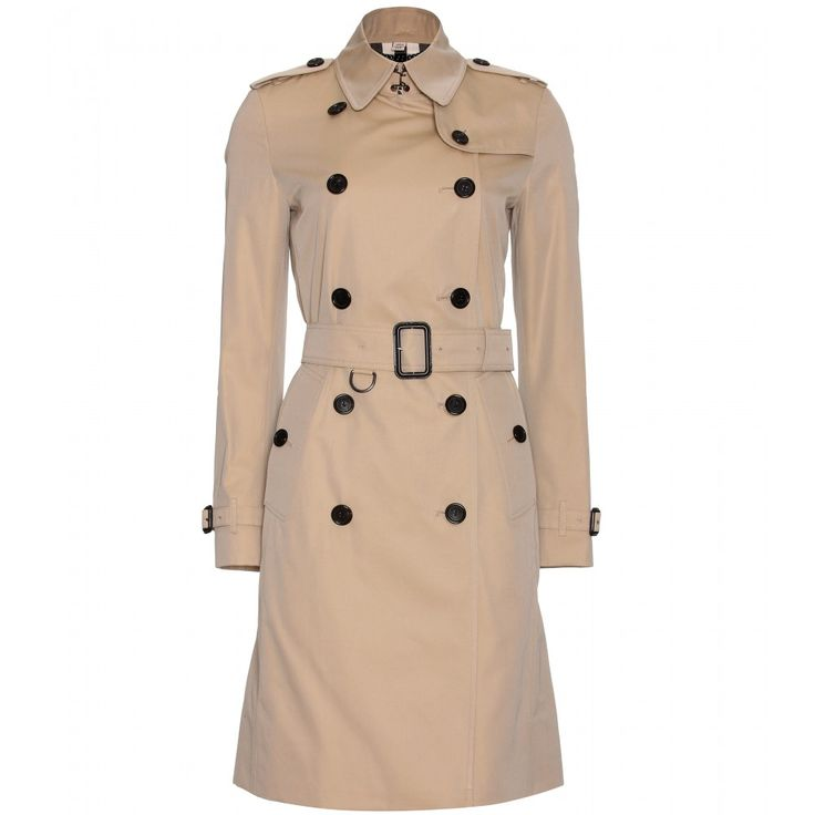 Kensington trenchcoat Burberry