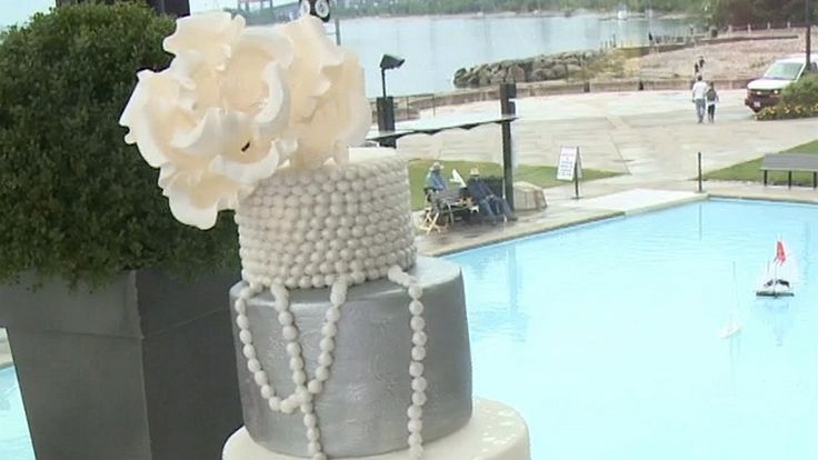 With spectacular views at Spencer's at the Waterfront in Burlington, Shelly Marriage helps brides and grooms to-be plan their one stop wedding.