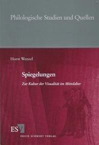 Blicke in Text und Bild: Zeigen und Wahrnehmen im Mittelalter — The Review Journal