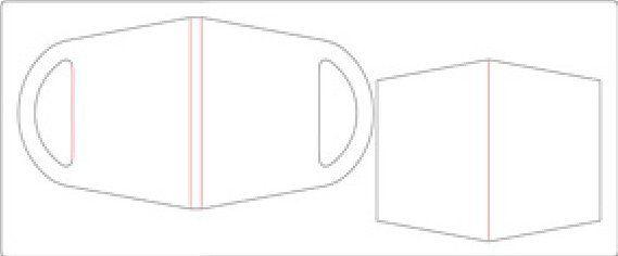 sagome borsette da realizzare con cartoncino - Cerca con Google