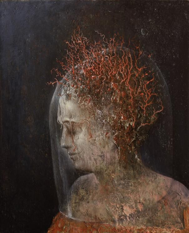 Agostino Arrivabene- The Dream of Sappho, remember to look more in to this