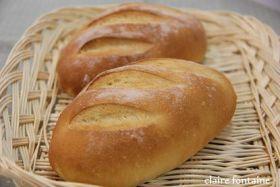 「もちふわ米粉パン(グルテン使用)」まき | お菓子・パンのレシピや作り方【corecle*コレクル】