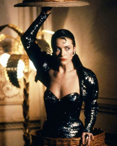 I have had a crush on her since Lair of the White Worm / Amanda Donohoe