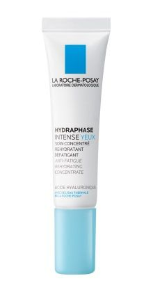 Hydraterende crème tegen wallen onder ogen en gezwollen oogleden. Speciaal voor de gevoelige huid.