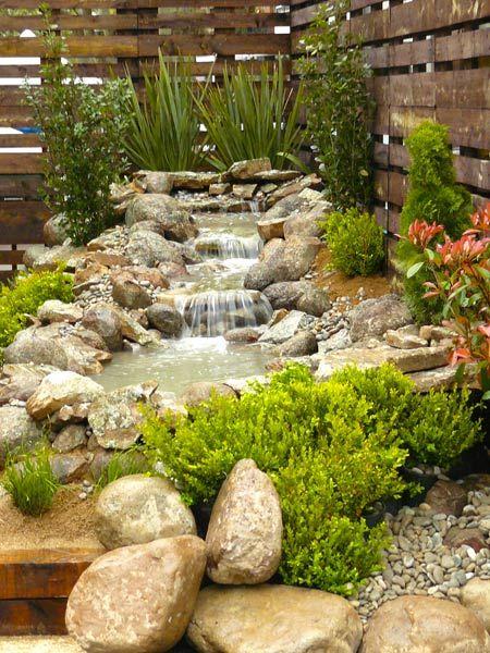 22 best travesses de fusta images on pinterest decks - Jardi pond terrassa ...