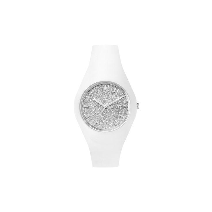 Ice watch Glitter Collection Silver női karóra - ICE WATCH - Női,férfi karóra…