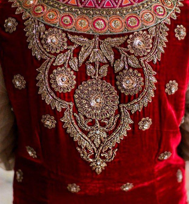 Ritu Kumar, bridal sarees ,  sarees womens@ http://ladyindia.com