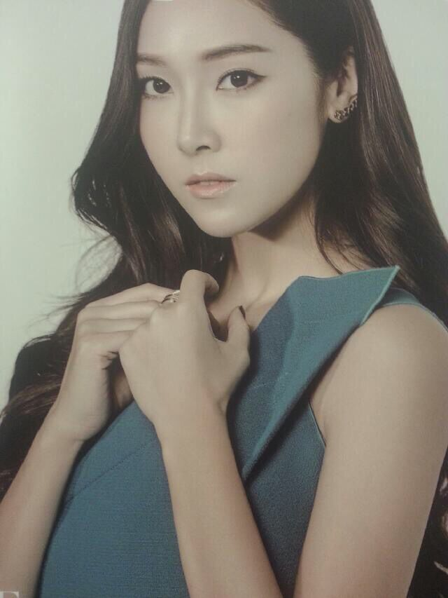 Jessica ️ | Jessica jung fashion, Jessica jung, Snsd jessica