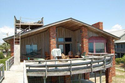 Oceanfront Litchfield Beach Sc Vacation Rentals Moyd