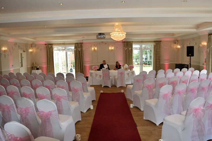 I can provide music for your ceremony - Beaulieu Hotel - DJ Martin Lake
