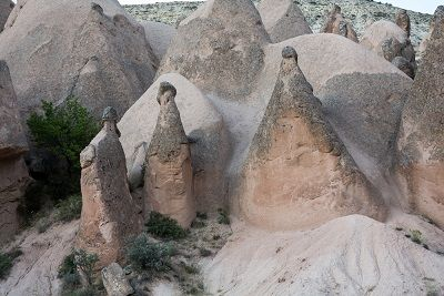 3 Days Hattusa-Cappadocia Tour - 3 day Turkey tour itinerary