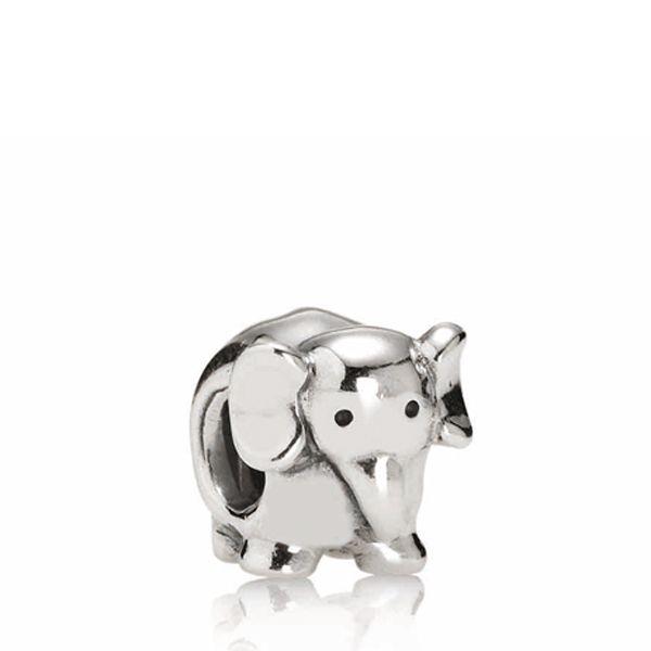Pandora Elephant Charm #PANDORA