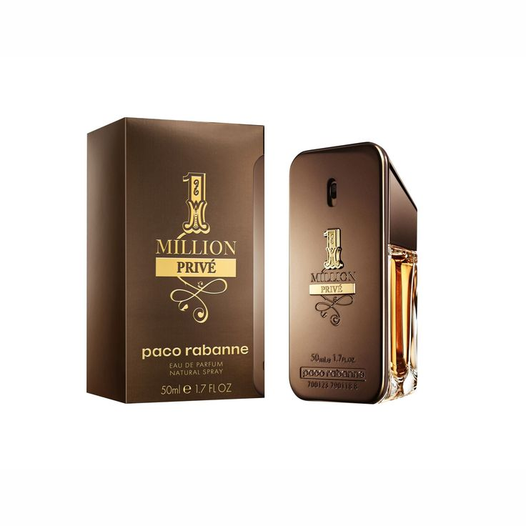 Paco Rabanne 1 Million Privé Eau De Parfum / 50 ml parfum barbatesc Mere, scortisoara, tutun, pachiuli, smirna, boabe de tonka