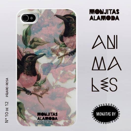 Carcazas  BY @Nata Branttes @Monjitas Alamoda