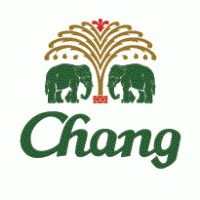 Logo of Chang - info about Thailand and Koh Samui: http://islandinfokohsamui.com/